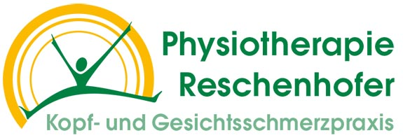 Logo Physiotherapie Reschenhofer