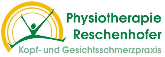 Logo Physiotherapie Reschenhofer